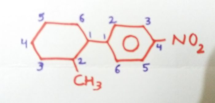 1-(2-Methylcyclohexy)-4-nitrobenzene