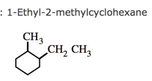 1-Ethyl-2-methylcyclohexane