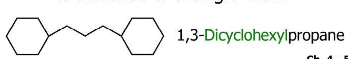 1,3-Dicyclohexylpropane