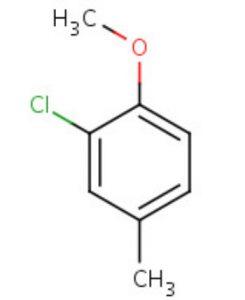 2-chloro-4-methylanisole