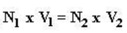 Normality equation