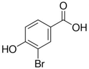 3-Bromo-4-hydroxybenzoic acid