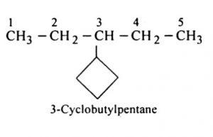 3-Cyclobutylpentane
