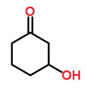 3-Hydroxycyclohexan-1-one