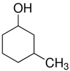 3-Methylcyclohexan-1-ol
