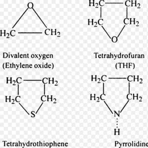 Alicyclic heterocyclic compounds