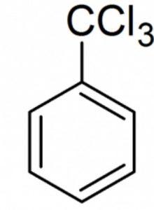 Benzotrichloride