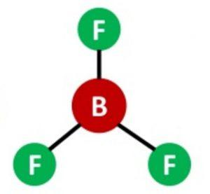 Boron trifluoride