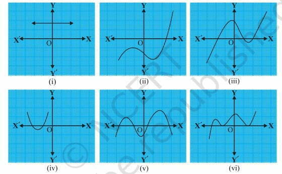 Chapter 2 Polynomials Exercise 2.1