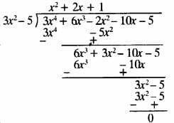 Chapter 1 Polynomials Exercise 2.3 Ans 3