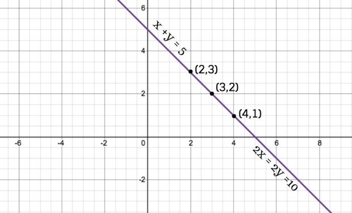 Chapter 3 Linear Equations Exercise 3.2 Ans 4