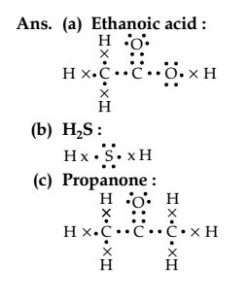 Chapter 4 Carbon and its Compounds (8)