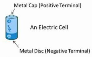 Electric cell