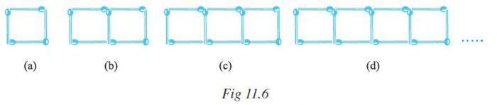 Ex 10.1 Class 6 Maths Question 11a