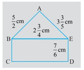 Ex 2.1 Class 7 Maths Question 5