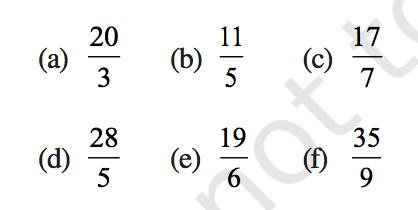 Exercise 7.2 Class 6 Chapter 7 Maths (1)