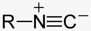 Isonitrile group