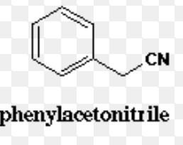 Phenyl acetonitrile