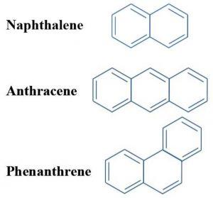 Polycyclic aromatic compounds