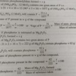 Quantitative analysis Chapter 12 chemistry
