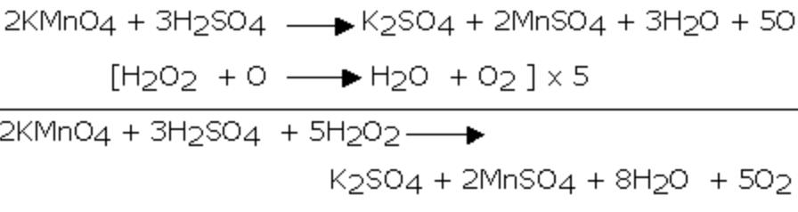 Hydrogen Peroxide | Chemistry, Class 11, Hydrogen