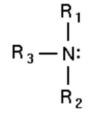 Tertiary amine