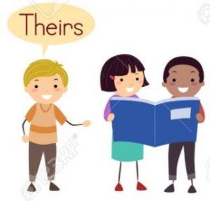 pronoun their
