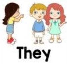 pronoun they