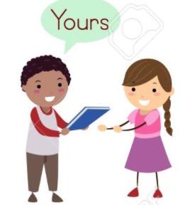 pronoun your