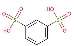 m-Benzenedisulphonic acid