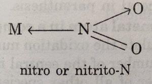 nitrito-N