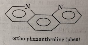 ortho-phenanthroline