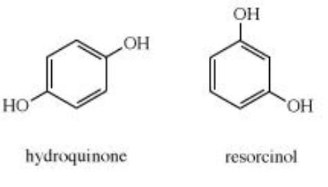 phenol derivatives