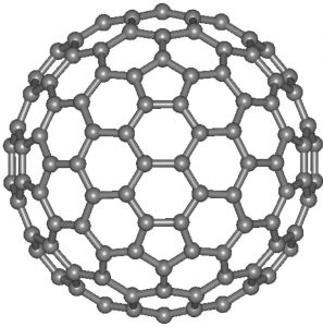 structure of fullerenes